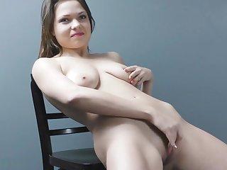 Erminia orgasm. Polish beauty from Maxmodels.pl