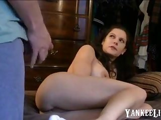torrid ass-fuck inhale black-haired shot in characteristic