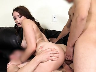 Asa Akira Double Profoundness and Double Anal