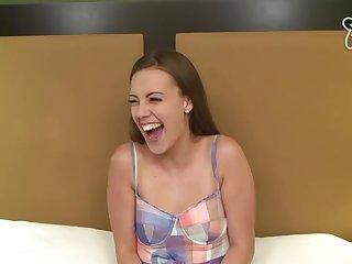 Tiny 18Yo Schoolgirl Makes Her Debut Xozilla Porn Boob tube Video