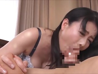 Fabulous porn scene MILF greatest just for you