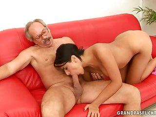 Grandpas Fuck Sexy Teen valery summer