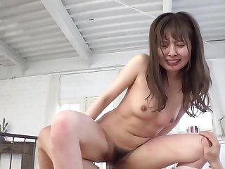 First Life-span Raw Vaginal Man Milk Shot - Asian Kinky Porn