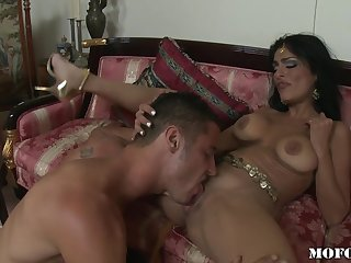 Scalding exotic Arab dancer - My Specialization Be expeditious for A Pussy - Big Fake Tits