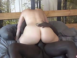 Surprise Sweetheart! Greatcoat My Pussy Destruction! With Melina May
